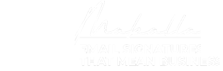 Makalla | Email Signatures That Mean Business.